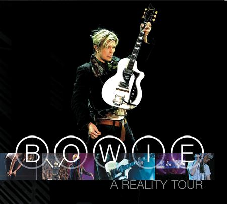 David Bowie - Reality Tour Columbus - Zortam Music