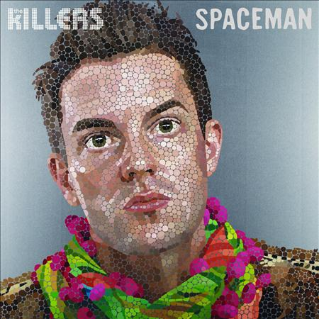 The Killers - Spaceman CDM - Zortam Music
