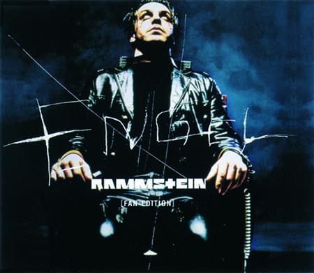 Rammstein - Engel (Fan-Edition) - Lyrics2You