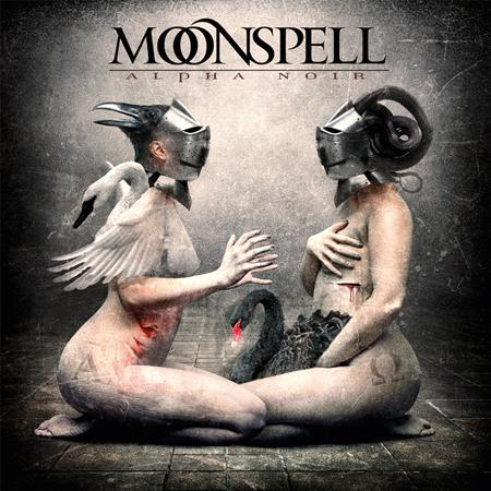 Moonspell - Omega White - Zortam Music