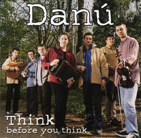 Danu - Think Before You Think - Zortam Music