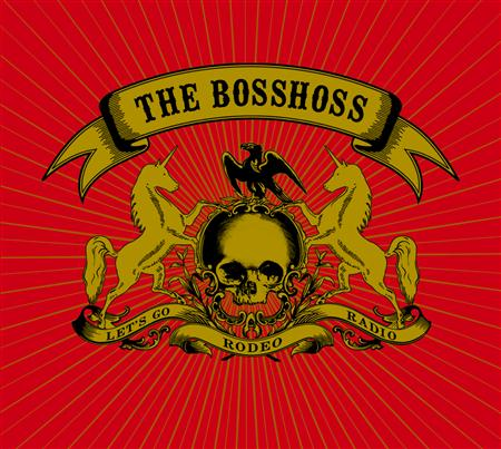 The BossHoss - I Say A Little Prayer (Director Cut Video) Lyrics - Zortam Music