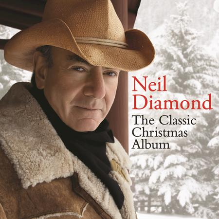 Neil Diamond - The Classic Christmas Album - Zortam Music