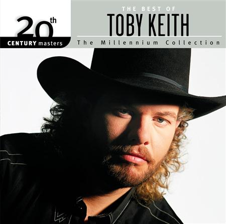 Toby Keith - 20th Century Masters The Millenium Collection - The Best Of Toby Keith - Zortam Music