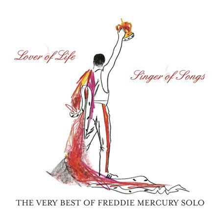 Freddie Mercury - Solo (Bonus Disk) - Zortam Music