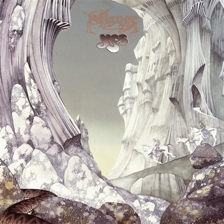Yes - Relayer (Remastered & Expanded) - Zortam Music