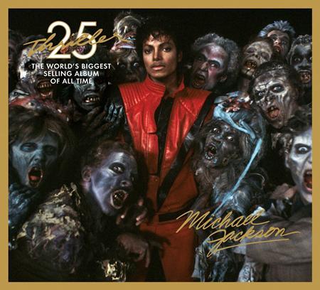 Michael Jackson - Thriller 25 (Super Deluxe Edit - Zortam Music