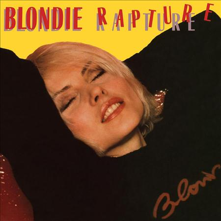 Blondie - Rapture - Zortam Music