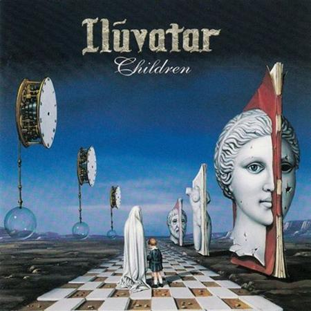Iluvatar - Children - Zortam Music