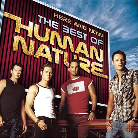 Human Nature - Here And Now - The Best Of Human Nature - Zortam Music