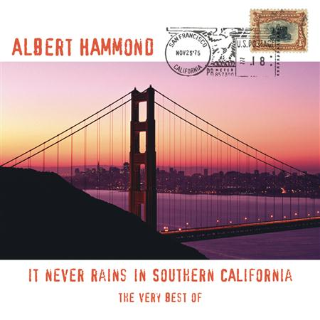 ALBERT HAMMOND - It Never Rains In Southern California The Very Best Of [disc 1] - Zortam Music