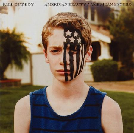 Fall Out Boy - American Beauty  American Psycho - Zortam Music