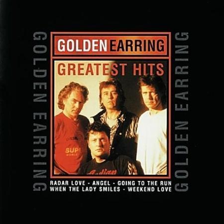 Golden Earring - Greatest Hits (1993; 1993 Arcade Germany 0088060 - Zortam Music