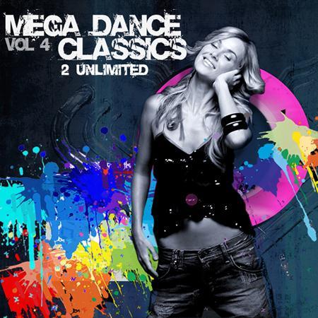 Various Artists - Mega Dance Classics Vol 4 - Zortam Music