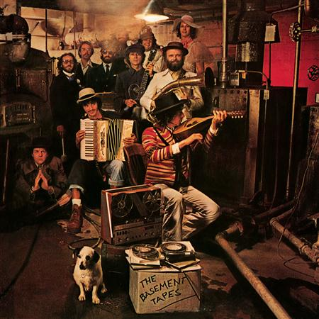 Bob Dylan - Basement Tapes Cd 1 - Zortam Music