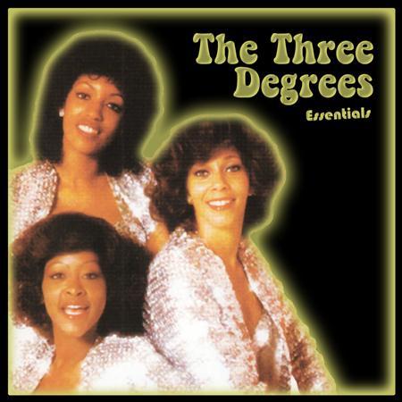 The Three Degrees - Gold - Zortam Music