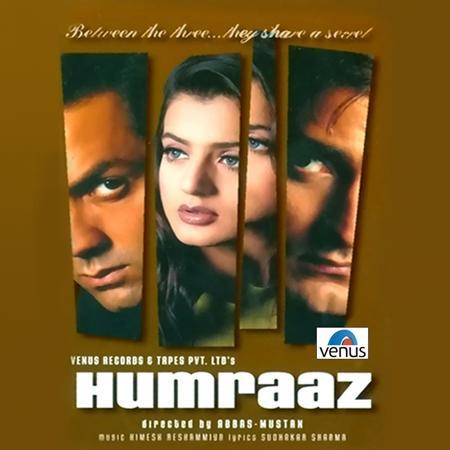www.downloadming.com - Humraaz (2002) - Zortam Music