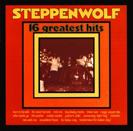 Steppenwolf - Greatest Hits 2 - Zortam Music
