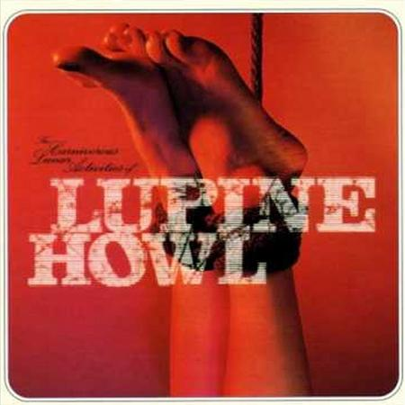 Jagjit Singh - The Carnivorous Lunar Activities Of Lupine Howl - Zortam Music