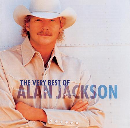 Alan Jackson - the very best of alan jack.. - Zortam Music