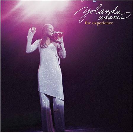 Yolanda Adams - The Experience [Live] - Zortam Music