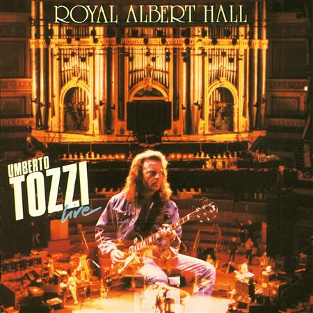 Umberto Tozzi - Royal Albert Hall [live] - Zortam Music