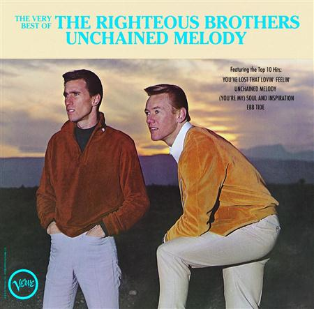 Righteous Brothers - None - Zortam Music