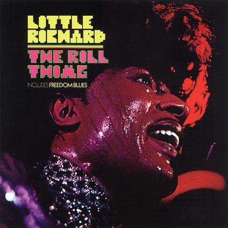 LITTLE RICHARD - The Rill Thing - Zortam Music