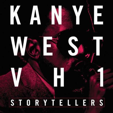 Kanye West - VH1 Storytellers [Live] - Zortam Music