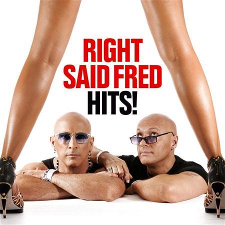 Right Said Fred - Smashing! - Zortam Music