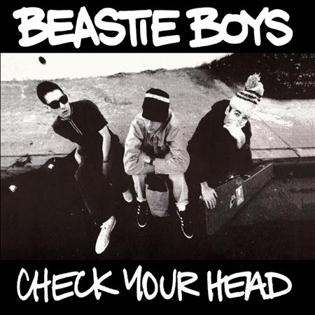 Beastie Boys - Check Your Head [Remastered - Disc 1] - Zortam Music