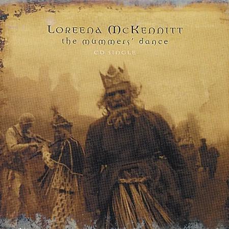 Loreena McKennitt - The Mummers