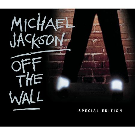 Michael Jackson - Off Rhe Wall - Zortam Music