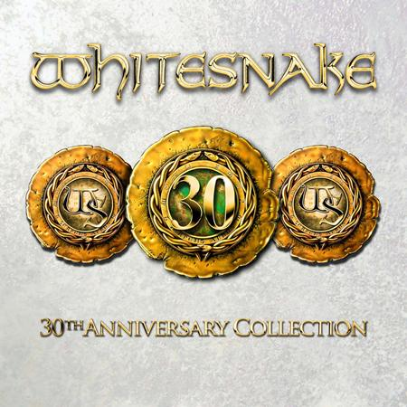 David Coverdale - 30th Anniversary Collection [disc 2] - Zortam Music
