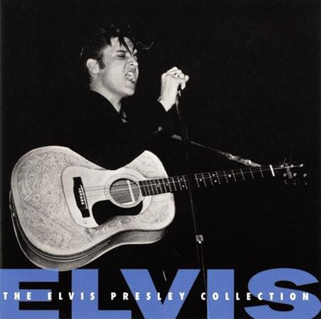Elvis Presley - The Elvis Presley Collection - The Rocker [disc 1] - Zortam Music