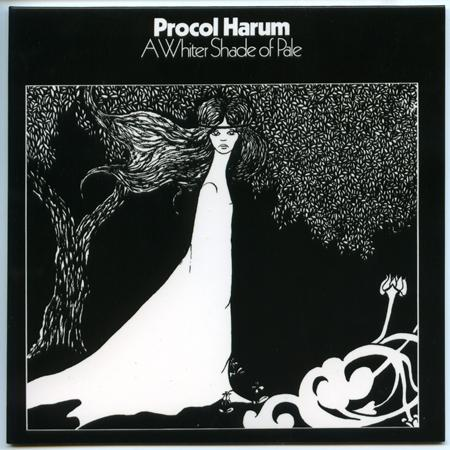 Procol Harum - 60