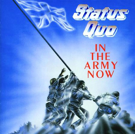 Status Quo - In The Army Now, The Collecti - Zortam Music
