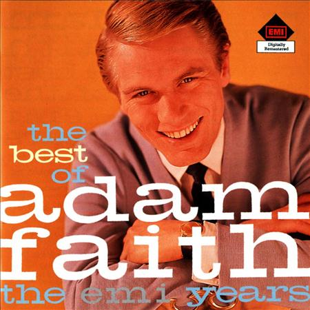 Adam Faith - Best Of The EMI Years [Disc 2] - Zortam Music
