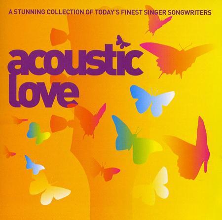 Daniel Powter - Acoustic Love [disc 2] - Zortam Music