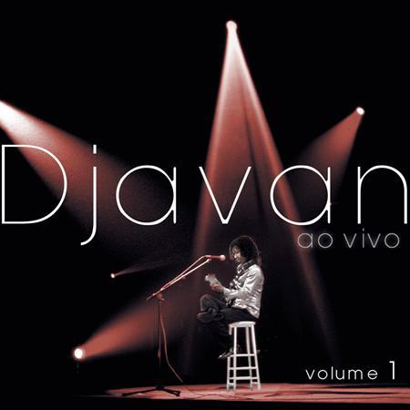 Djavan - Ao Vivo Volume 1 - Zortam Music