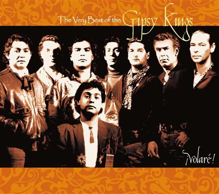 Ben E. King - ¡volare! The Very Best Of The Gipsy Kings [disc 2] - Zortam Music
