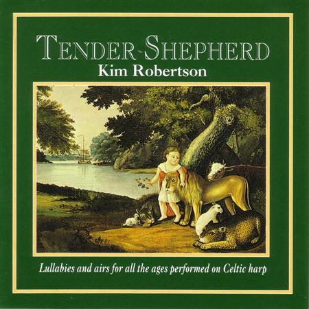 Kim Robertson - Tender Shepherd - Zortam Music