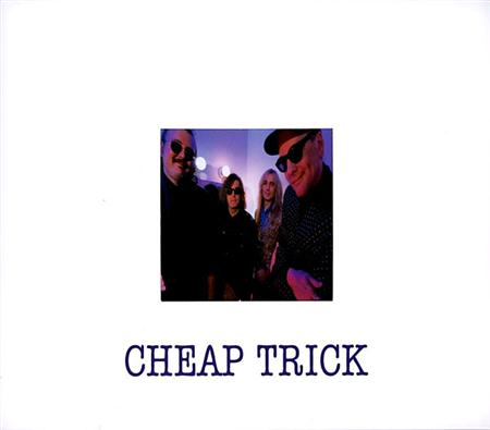 CHEAP TRICK - 100 Hits Of The 80