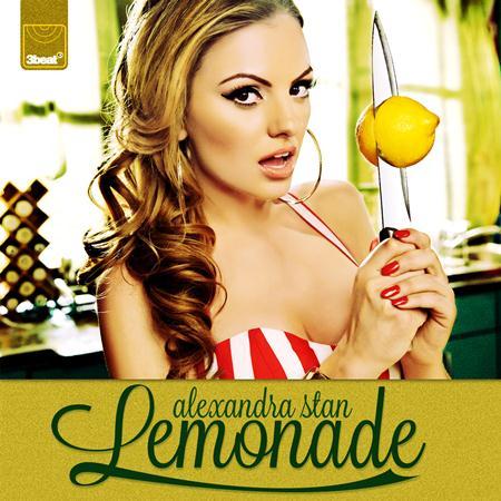Alexandra Stan - Lemonade (Cahill Remix) Lyrics - Lyrics2You