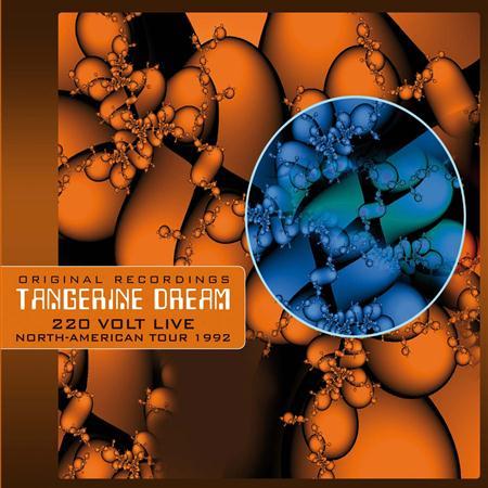 Tangerine Dream - 220 Volt Line - Zortam Music