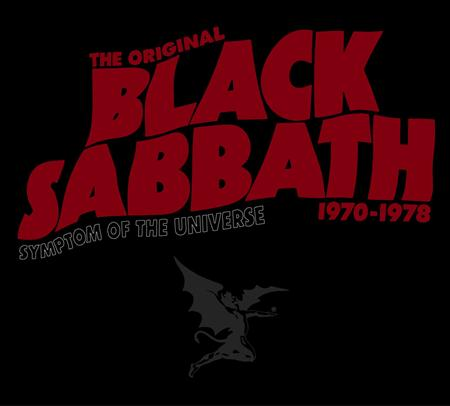 Black Sabbath - Symptom Of The Universe: The Original Black Sabbath, 1970-1978 - Zortam Music