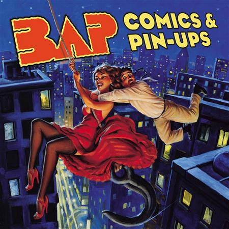 Bap - BAP - Comics & Pin-Ups - Zortam Music