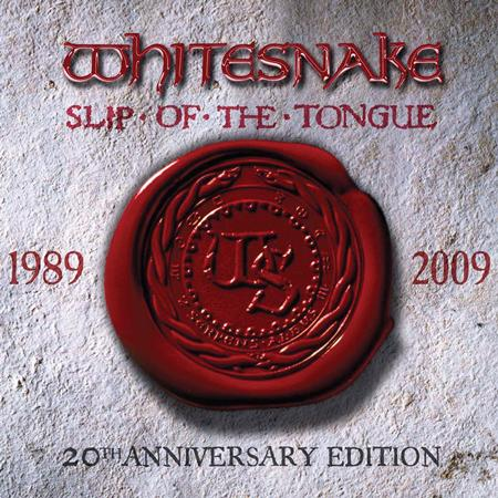 Whitesnake - Slip Of The Tongue [ReMastered] - Zortam Music