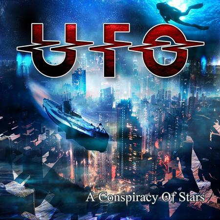 Ufo - A Conspiracy Of Stars - Zortam Music