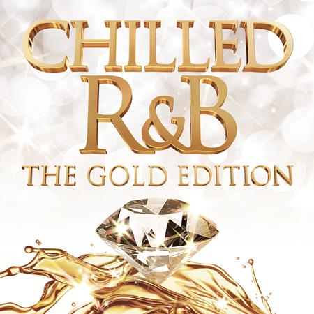 Gabrielle - Chilled R&B: The Gold Edition [Disc 2] - Zortam Music